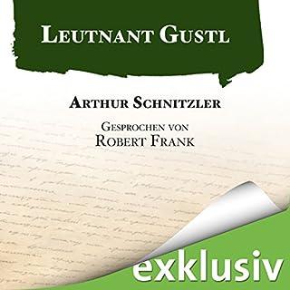 Leutnant Gustl Titelbild