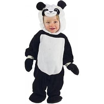 Palmer Bonito Bebé Niño Plush Giant Panda Zoo Oso Animal Disfraz ...