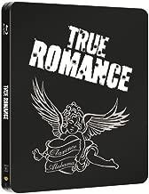 True Romance UK Blu-Ray Steelbook Edition Limited to 4,000 Copies Region B