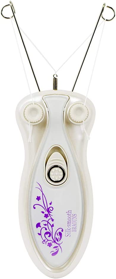 Norlanya Household Fine Hair Remover with Threading Bombing Max 90% OFF new work Handheld De