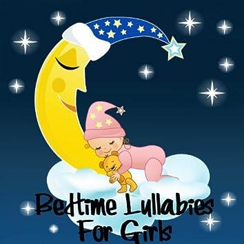 Bedtime Lullabies for Girls