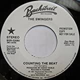 counting the beat / it ain't what you dance it's the way you dance it 45 rpm single