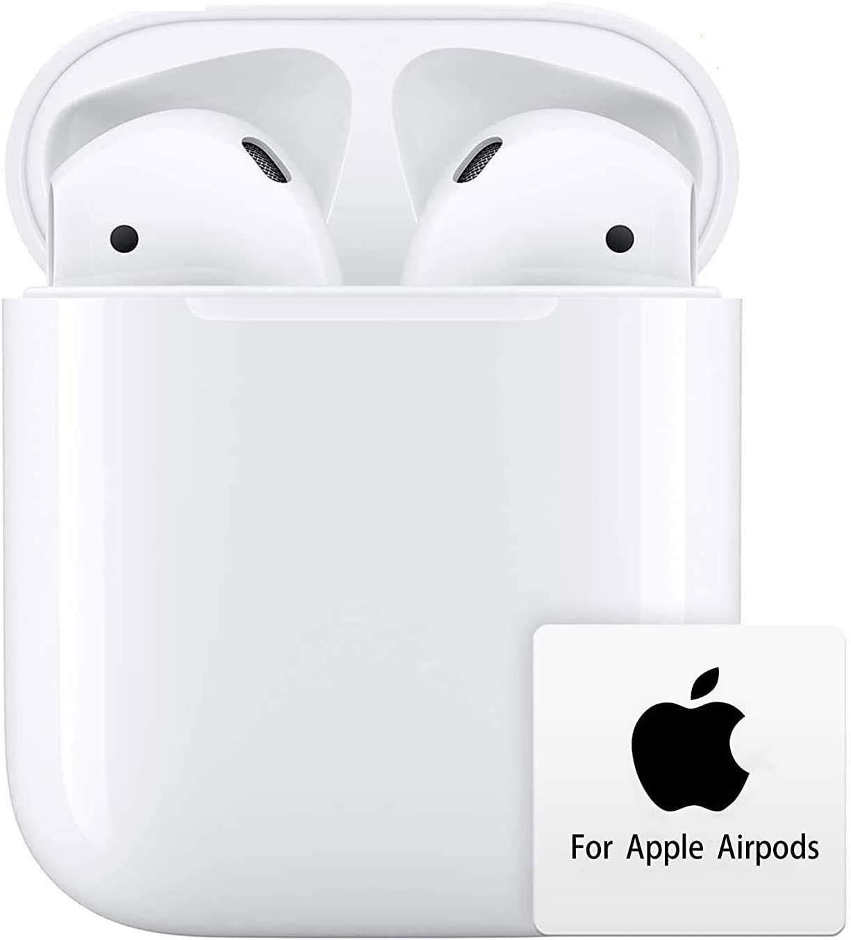 Auriculares Bluetooth 5.0 Auricular Inalámbrico Control Táctil con Graves Profundos In-Ear Auriculares Bluetooth con Caja de Carga Rápida IPX7 Impermeables, para Android/iPhone/Airpods/Samsung: Amazon.es: Electrónica