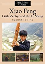 Xiao Feng: Little Zephyr and the Lu Sheng College/Institutional Use