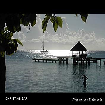 Christine Bar