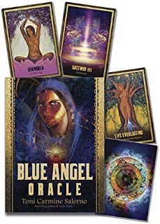 blue angel cards