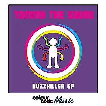 Buzzkiller EP