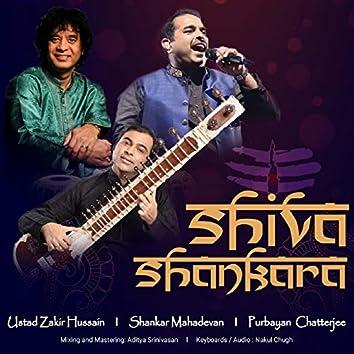 Shiva Shankara (feat. Nakul Chugh, Aditya Srinivasan)