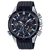 [カシオ] 腕時計 エディフィス スマートフォンリンク EQB-501XBR-1AJF メンズ ブラック