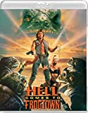 Hell Comes to Frogtown [Blu-ray/DVD Combo]