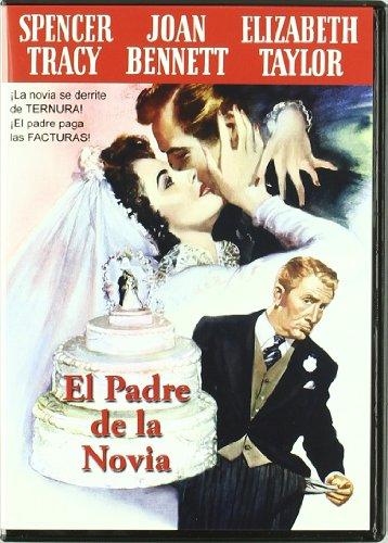 El padre de la novia (Edición especial) [DVD]