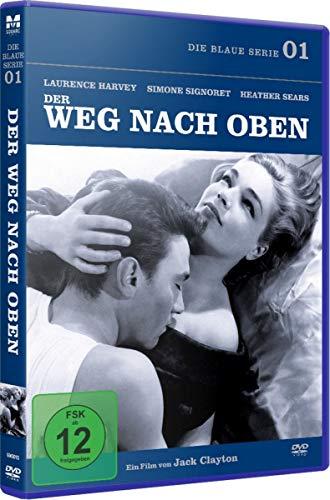 Der Weg nach oben - Blaue Serie Edition Nr. 1