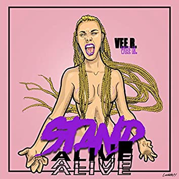 Stand Alive (feat. Shaddick & Sam Hampell)