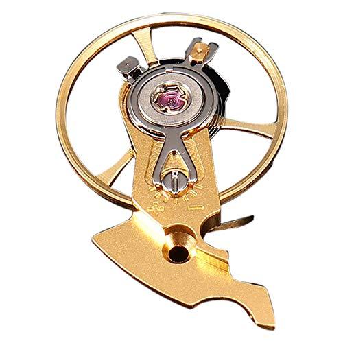 REFURBISHHOUSE Reloj Mecánico Reemplazo de Mecanismo de Cuerda de Movimiento Sinuoso para Gaviotas ETA 2824-2 2836 2834 Herramienta de Reparación de Relojes