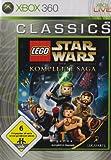 LEGO Star Wars - Complete Saga Family Classics [Edizione: Germania]