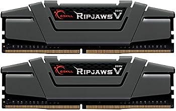 G.Skill Ripjaws V Series 64GB Memory + WD WDS120G2G1A 120GB SSD