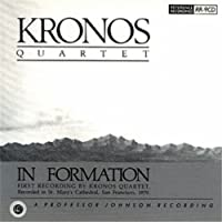 In Formation by Kronos Quartet.............. (1993-12-17)