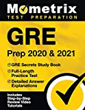 Gre Book List