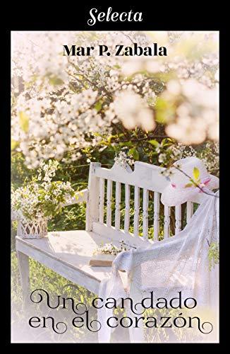 Un candado en el corazón, Nunca es tarde para el amor 01 - Mar P. Zabala (Rom) 51whmqViLwL