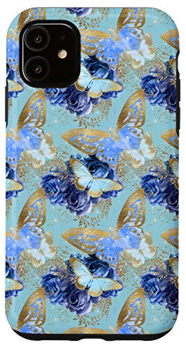 Shop Cute Girly Butterfly Pattern Print Gift Tech Electronics On Dailymail