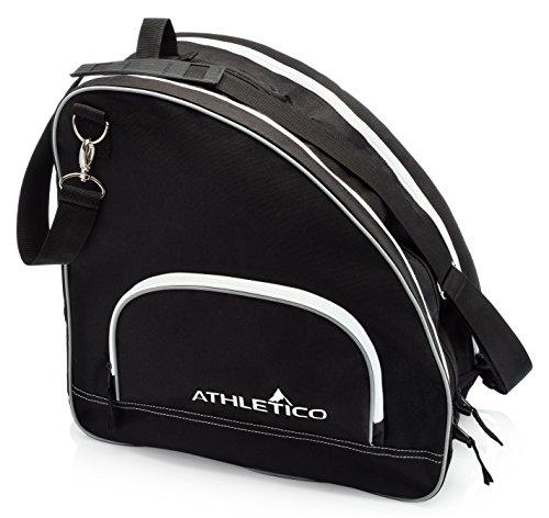 Athletico Ice & Inline Skate Bag - Premium Bag to Carry Ice Skates, Roller...