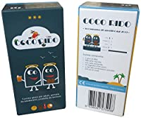 Coco Rido, Gioco di Carte per Adulti, Vietati ai Minori, Edizione in Italiano (0705) #1