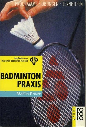 Badminton-Praxis