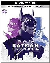 Batman Returns (4K Ultra HD + Blu-ray + Digital)