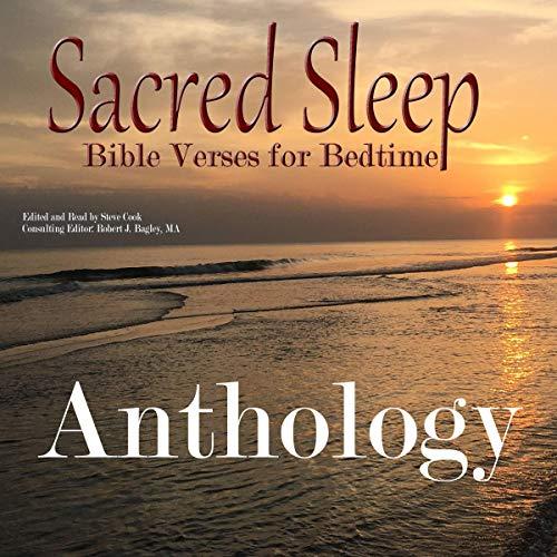 Couverture de Sacred Sleep