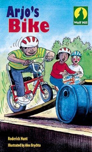 Arjo's Bike (Wolf Hill: Level 2)の詳細を見る