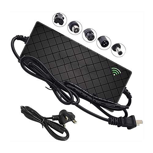 RLRL 29.4V2A 42V2A 54.6V 2A Cargador Batería de Litio Cahrger - para baterías de Bicicleta eléctricas Carga de Bicicleta E-Bicicleta Motocicletas-B_29.4v2a