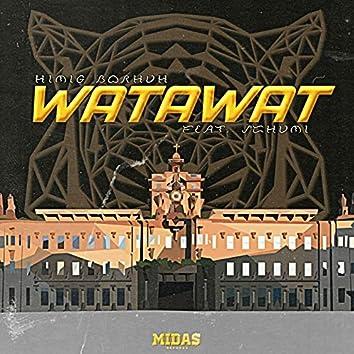 Watawat (feat. Schumi)