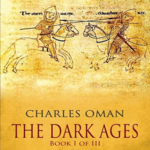 The Dark Ages: Book 1 cover art