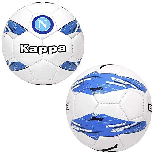 Kappa / Palloni Modello: PLAYER MINIBALL NAPOLI - TG 02