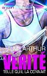 Point de vue, tome 1 : La vérité telle qu'il la connait par Arthur