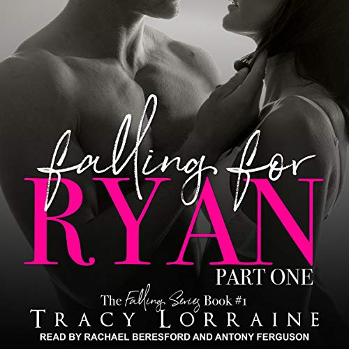 Falling for Ryan: Part One audiobook cover art