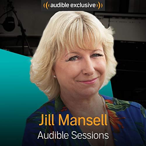 Jill Mansell — February 2016 audiobook cover art