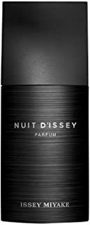 Issey Miyake Nuit DIssey - perfume for men, 125 ml - EDP Spray