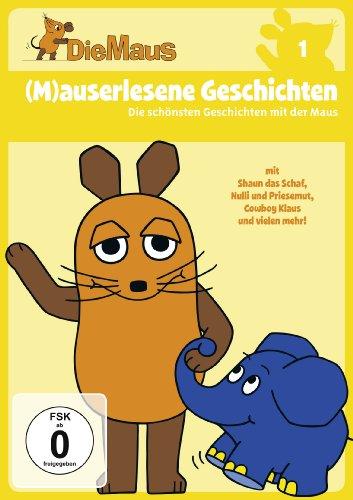 Die Maus 1 - (M)auserlesene Geschichten