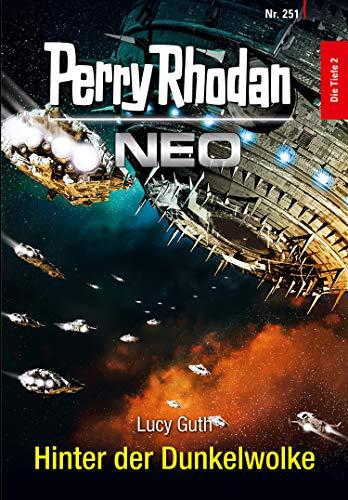 Perry Rhodan Neo 251: Hinter der Dunkelwolke