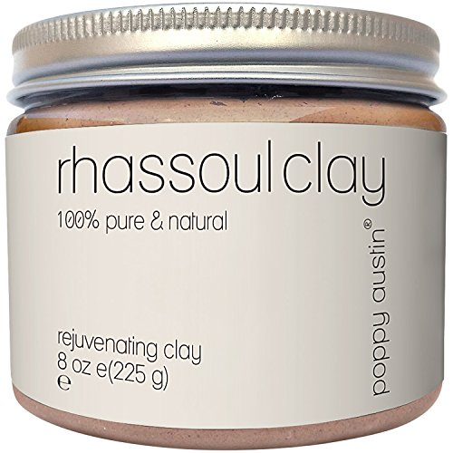 Rhassoul Clay Hair & Face Cleanser