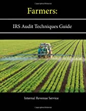Farmers: Irs Audit Techniques Guide