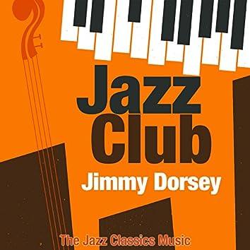 Jazz Club (The Jazz Classics Music)