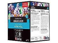 レッドシー リーフファンデーションC 1kg マグネシウム複合剤 (コンプリートリーフケアプログラム)