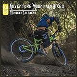 Adventure Mountain Bikes Calendar 2022: 18 Month Calendar Adventure Mountain Bikes, Square Calendar 2022, Cute Gift Idea For Adventure Mountain Bikes Lovers Women & Men, Size 8.5 x 8.5 Inch Monthly