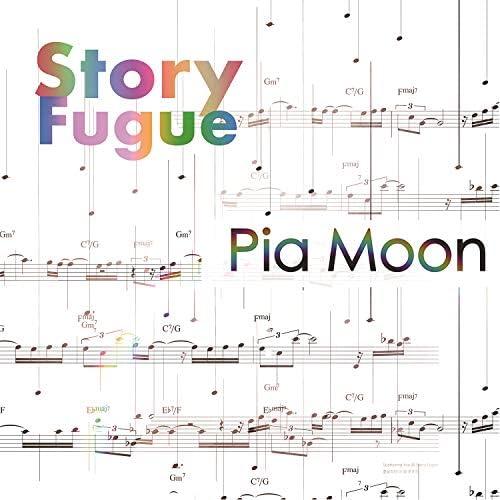 피아문 PIA Moon