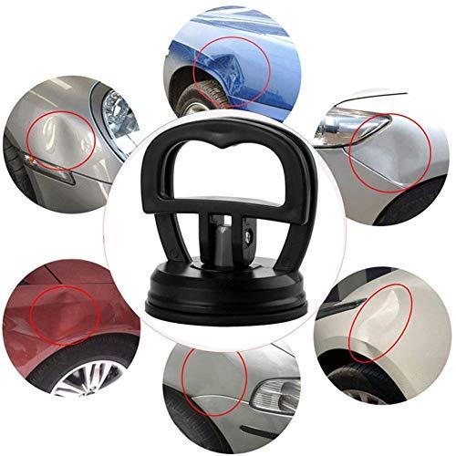 Moderne zuignap Minimalist Moda merk beroemd Mini Car Dent reparatie Puller zuignap carrosserie Panel Sucker nieuwe aankomst auto reparatie tool accessoires voor auto