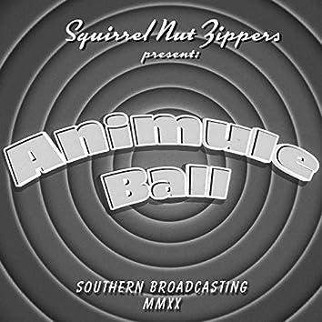 Animule Ball