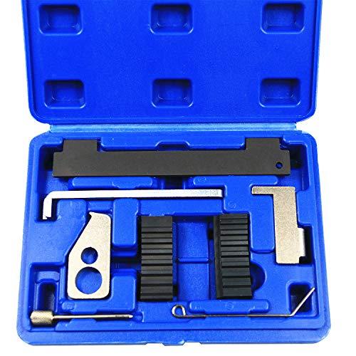 Bests Q Engine Camshaft Tensioning Locking Alignment Timing Tool Kit for Chevrolet Alfa Romeo 16V 1.6 1.8