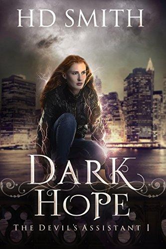 Dark Hope by Smith, HD ebook deal